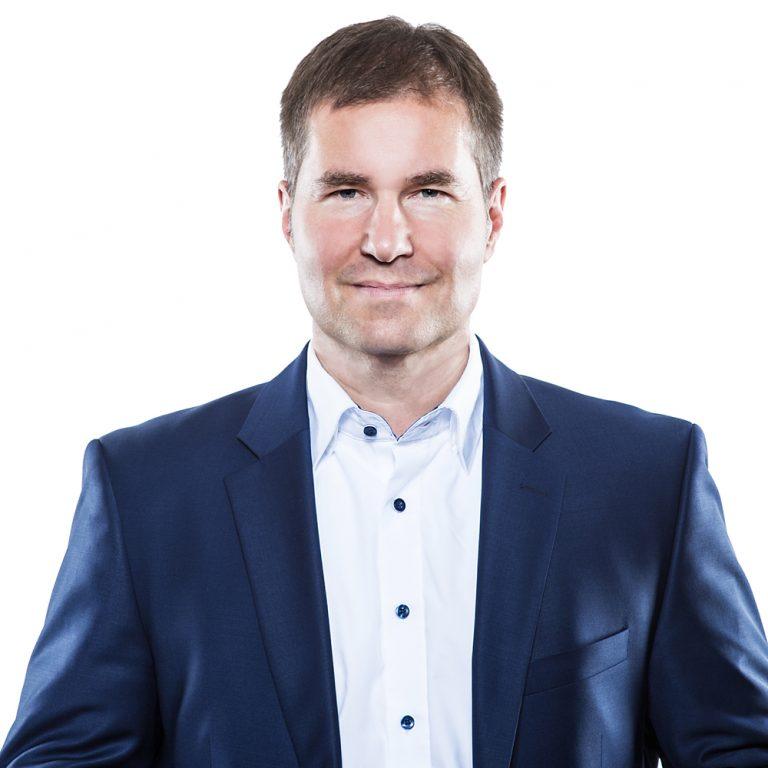 Prof. Dr. Nicolai Schädel, LL.M.