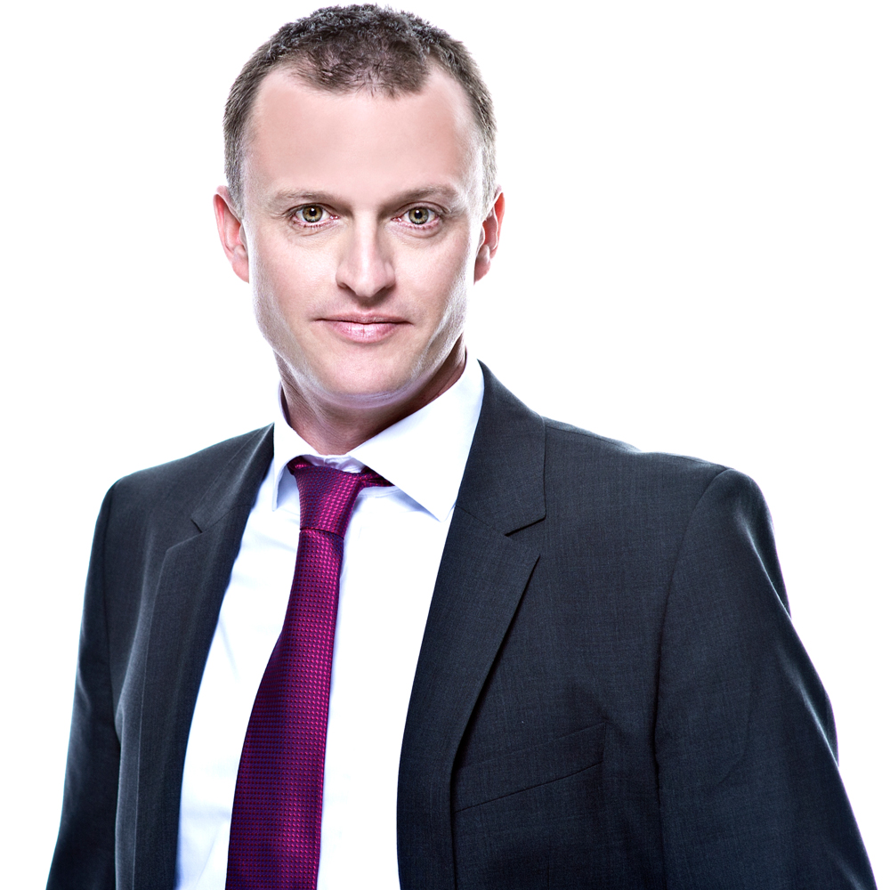 Dr. Markus Wekwerth